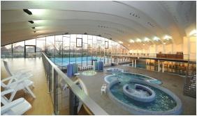 Hunguest Hotel Béke, Belső medence - Hajdúszoboszló