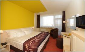 Classic szoba, Hunguest Hotel Béke, Hajdúszoboszló