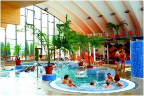 Adventure pool - Hunguest Hotel Beke