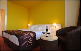 Hunguest Hotel Béke, Classic szoba