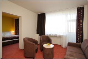 Hunguest Hotel Béke, Nappali - Hajdúszoboszló