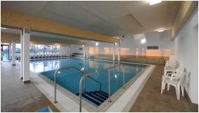 Belső medence - Hunguest Hotel Béke