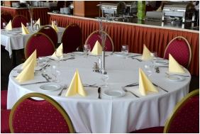 Restaurant, Hunğuest Hotel Beke, Hajduszoboszlo