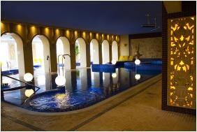 Spa & Wellness centre - Hotel Bellevue