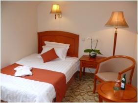 Hotel Bellevue, Standard room