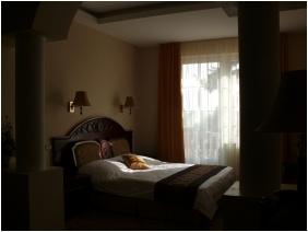 Superior szoba - Hotel Bellevue