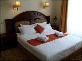 Double room - Hotel Bellevue