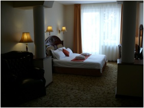 Hotel Bellevue, Double room
