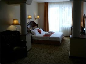 Hotel Bellevue, Esztergom, Superior szoba