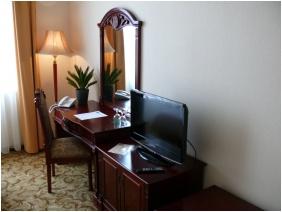 Double room - Hotel Bellevue