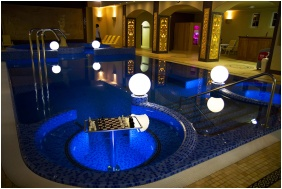 Hotel Bellevue, Spa & Wellness centre