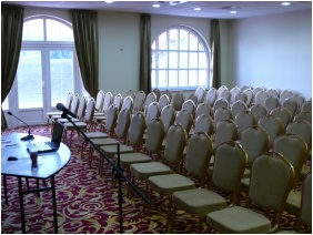 Konferenciaterem - Hotel Bellevue