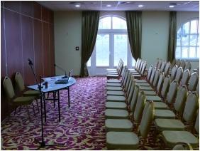 Hotel Bellevue, Esztergom, Conference room