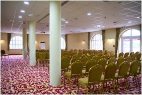 Conference room - Hotel Bellevue