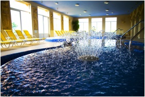 Spa- és wellness-centrum - Hotel Bellevue