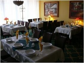 Étterem - Hotel Bellevue