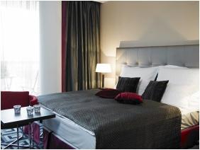 Standard room, Hotel Belvedere Budapest, Budapest