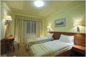 Superior room, Hotel Benczúr, Budapest