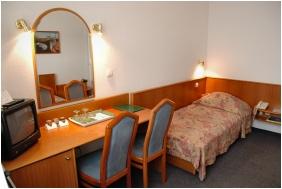 Hotel Bencz�r, Standard szoba - Budapest