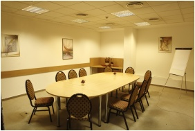 Meeting Room - Hotel Benczur