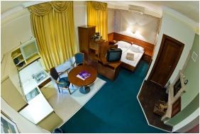 Junior lakosztály, Betekints Wellness & Konferencia Hotel, Veszprém