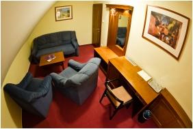 Hotel Betekints Wellness & Conference, Suite - Veszprem