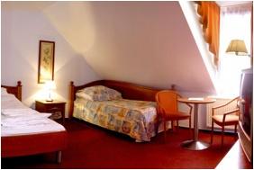 Hotel Beteknts Wellness & Conference - Veszprem
