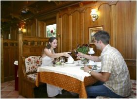 Hotel Betekints Wellness & Conference, Veszprem, Restaurant