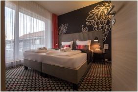 Standard szoba, Hotel Bonvino Wine & Spa, Badacsony