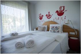, Hotel Bonvino Wine & Spa, Badacsony