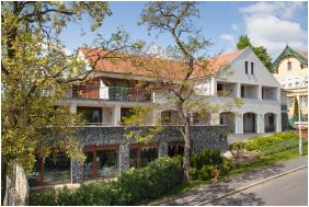 Hotel Bonvino Wine & Spa, Badacsony