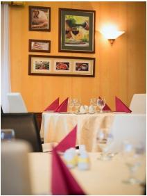 Hotel BorsodChem, Restaurant - Kazincbarcika