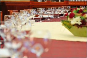 Banquet hall - Hotel BorsodChem
