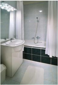 Bathroom - Hotel BorsodChem