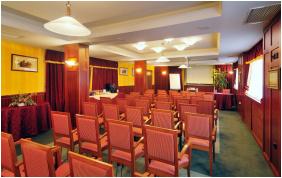 Hotel BorsodChem, Kazincbarcika,