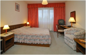 Hotel BorsodChem, Double room