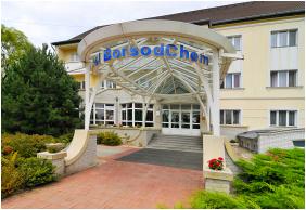 Hotel BorsodChem,  - Kazincbarcika
