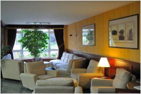 - Hotel BorsodChem