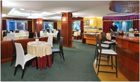 Hotel BorsodChem, Kazincbarcika, Restaurant