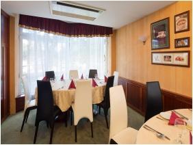 Hotel BorsodChem, Restaurant