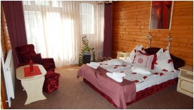 Hotel Bungallo - Hajduszoboszlo