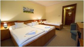 Hotel Cabernet, Triple room - Villanykovesd