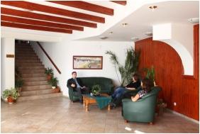 Lobby - Hotel Cabernet
