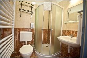 Hotel Canada, Bathroom