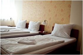 Hotel Canada, Zigarrensaal - Budapest