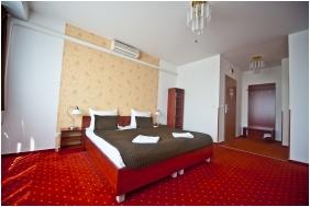 Hotel Canada, Budapest, Superior Zimmer