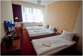 Dreibettzimmer - Hotel Canada