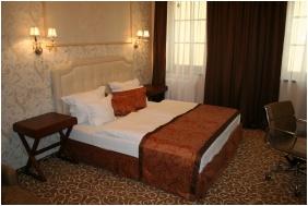 Deluxe room, Hotel Capitulum, Gyor