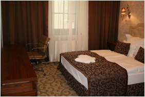 Hotel Capitulum, Standard room