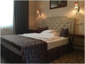 Hotel Capitulum, Gyor, Standard room